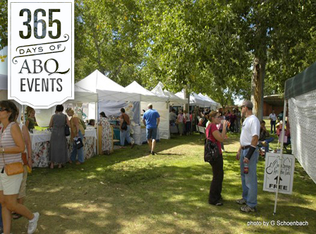 Corrales Harvest Festival - VisitAlbuquerque.org