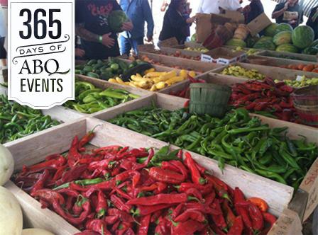 VIVA New Mexico Chile Festival - VisitAlbuquerque.org