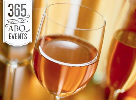 New Mexico Wine Festival - VisitAlbuquerque.org