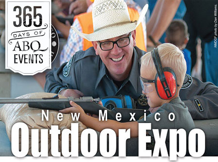 New Mexico Outdoor Expo - VisitAlbuquerque.org