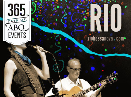 Rio Trio-Brazilian Bossa Nova & Jazz - VisitAlbuquerque.org