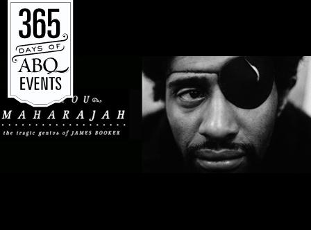 Bayou Maharajah: The Tragic Genius of James Booker - VisitAlbuquerque.org
