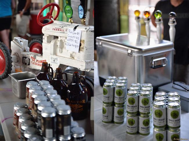 Craft Beer Premier - Brian Spencer