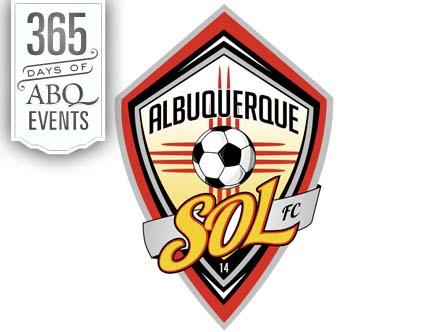Albuquerque Sol Soccer - VisitAlbuquerque.org