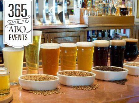 Yards Craft Beer Premier - VisitAlbuquerque.org