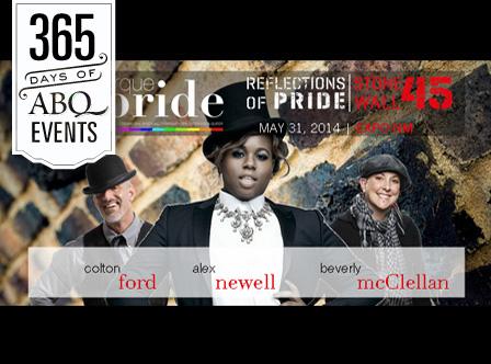 Albuquerque Pridefest - VisitAlbuquerque.org