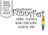 Southwest FunnyFest - VisitAlbuquerque.org