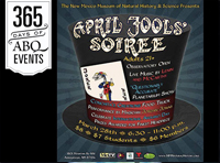 April Fools Soiree - VisitAlbuquerque.org