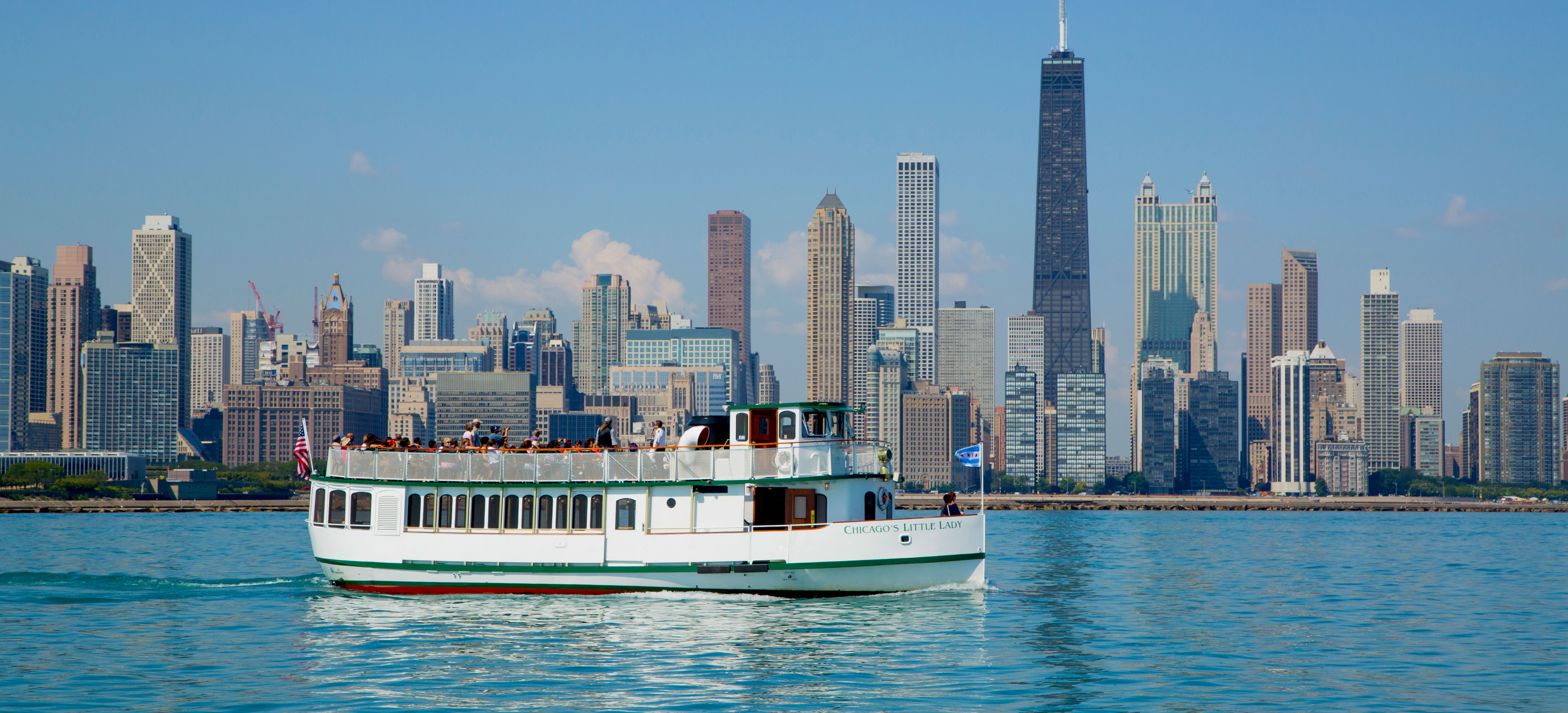 First-Timer's Guide to Visiting Chicago | Choose Chicago