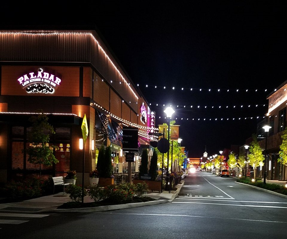 Amazing Restaurants To Check Out In The Kop Town Center