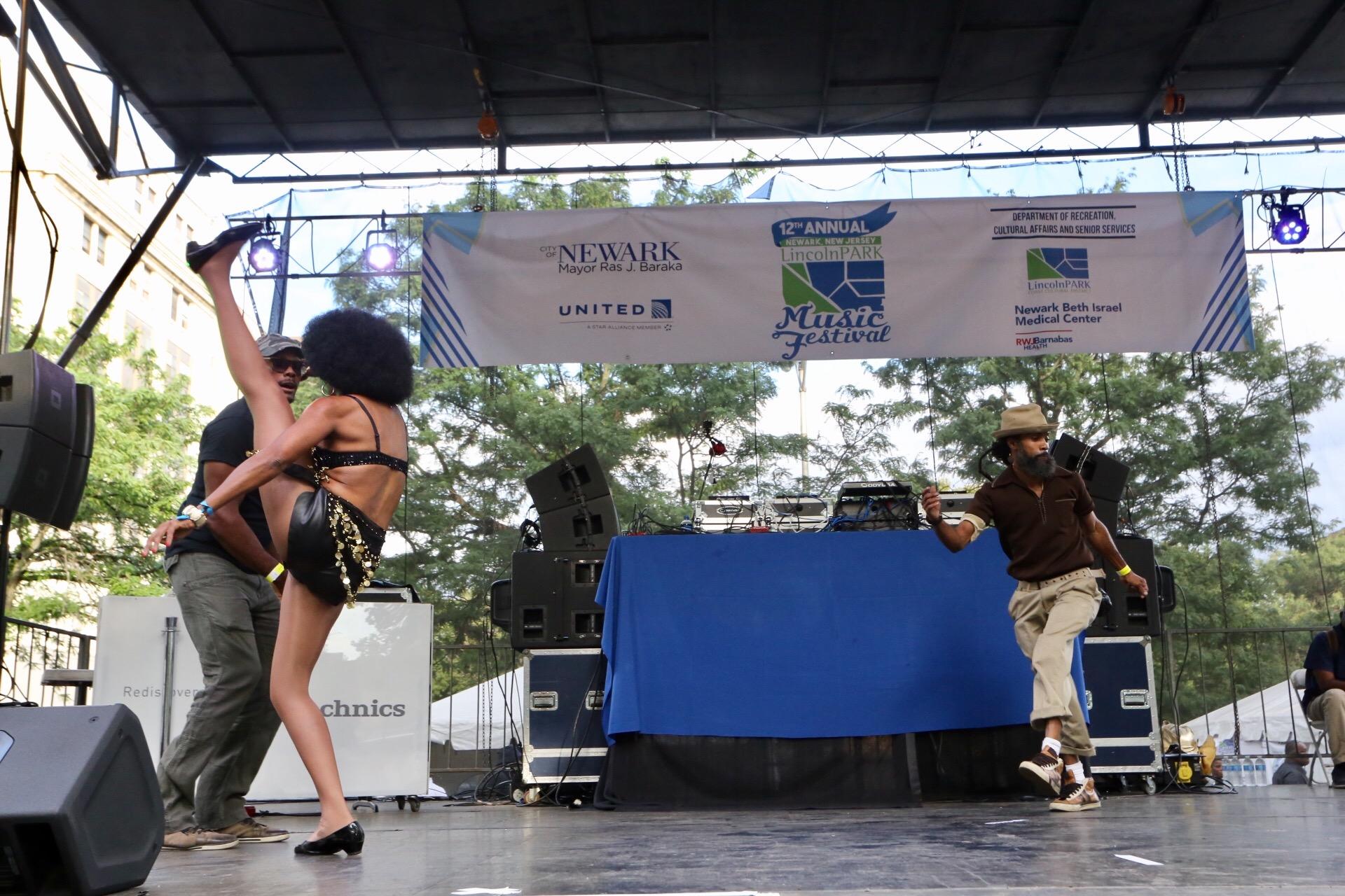 Lincoln Park Music Festival | Newark Festivals & Events