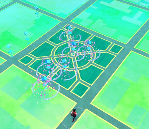 Nash Square