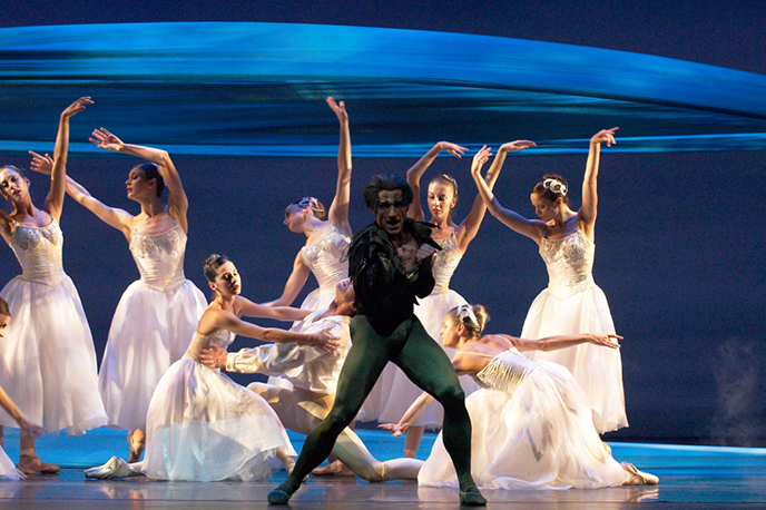 Carolina Ballet