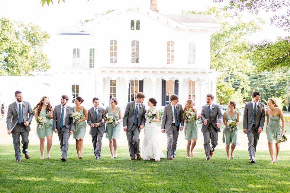 Raleigh Nc Indoor Wedding Venue: Seven Beautiful Wedding Venues In Raleigh, N.C. (Photos