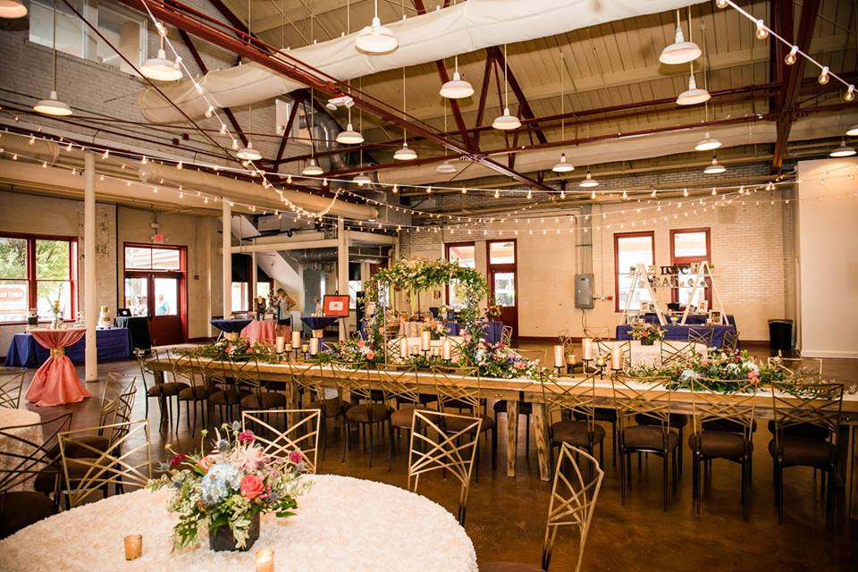 Seven beautiful wedding venues in raleigh nc photos market hall a historic event space junglespirit Image collections
