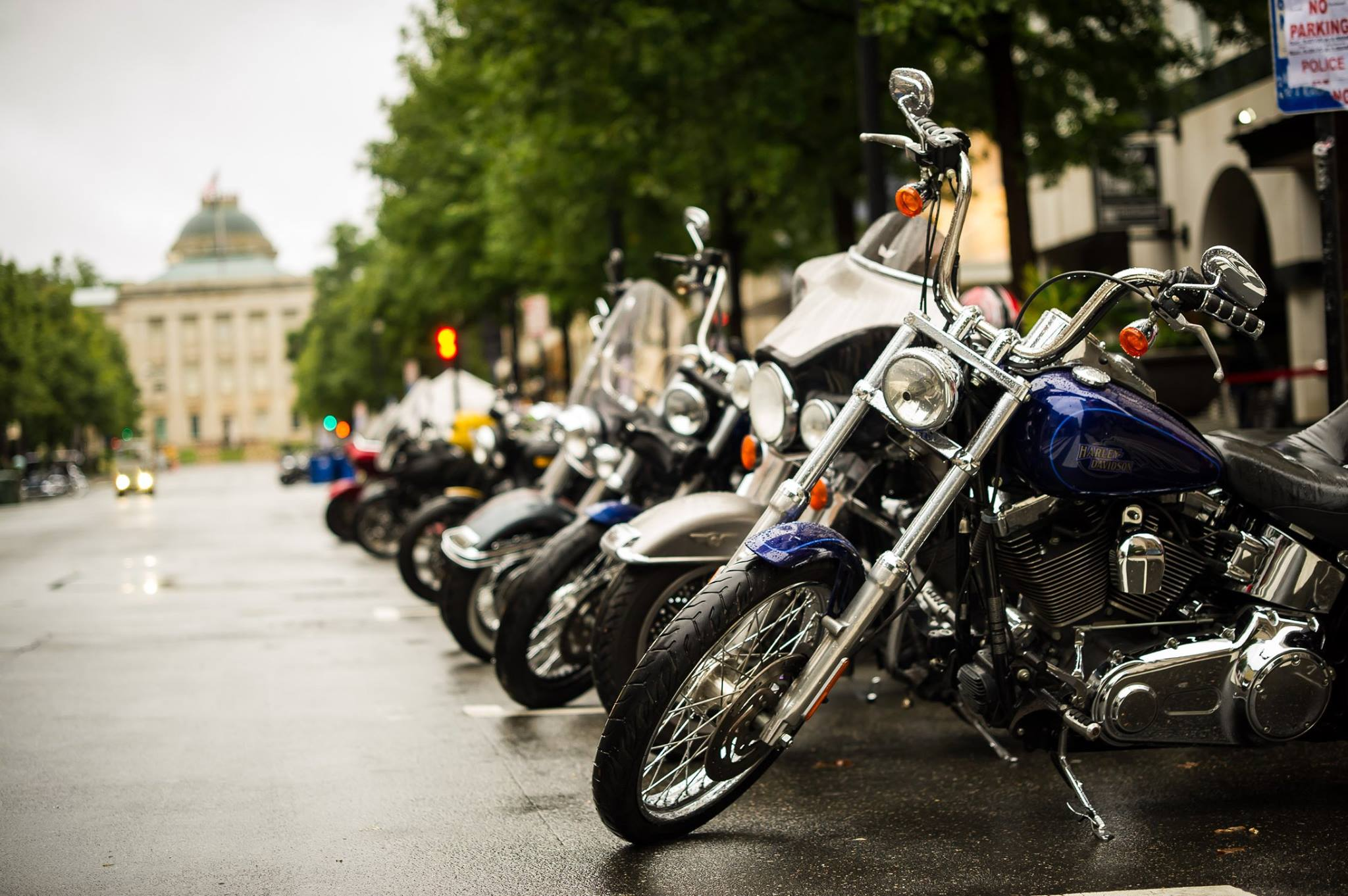 12th Annual Ray Price Capital City Bikefest