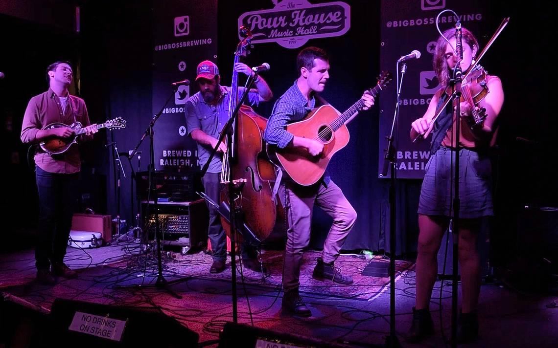 Bluegrass Ramble