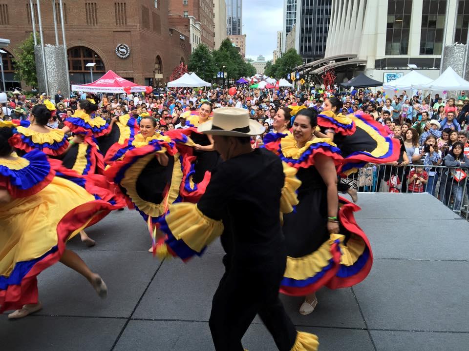 La Fiesta del Pueblo 2016