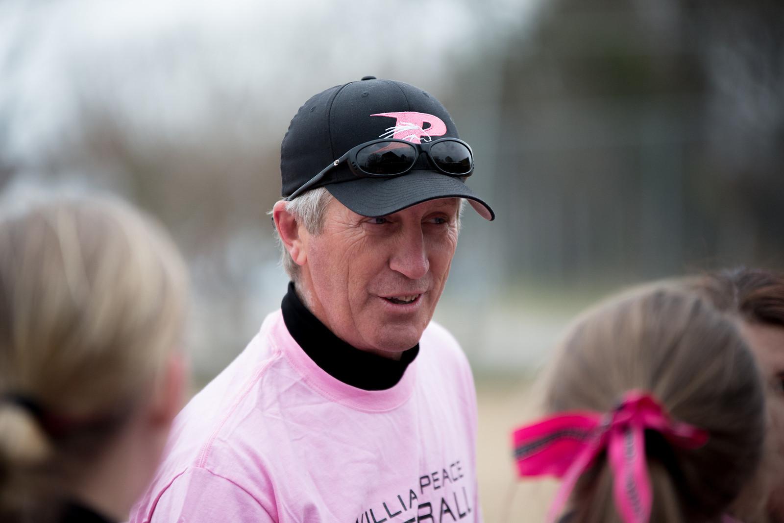 Coach Dobbins - WPU