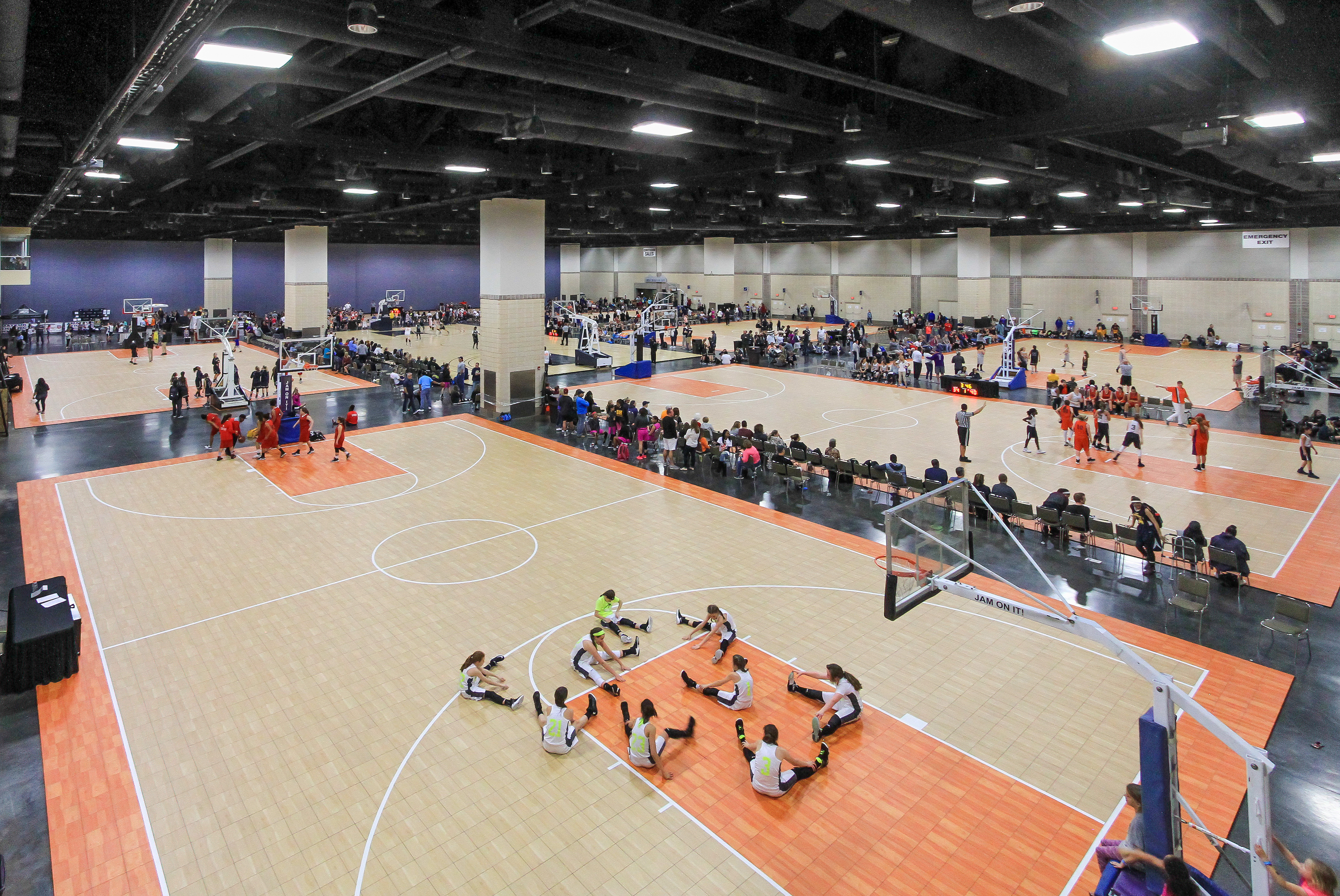 Visit Knoxville Sports Commission   Sports & Sporting Events