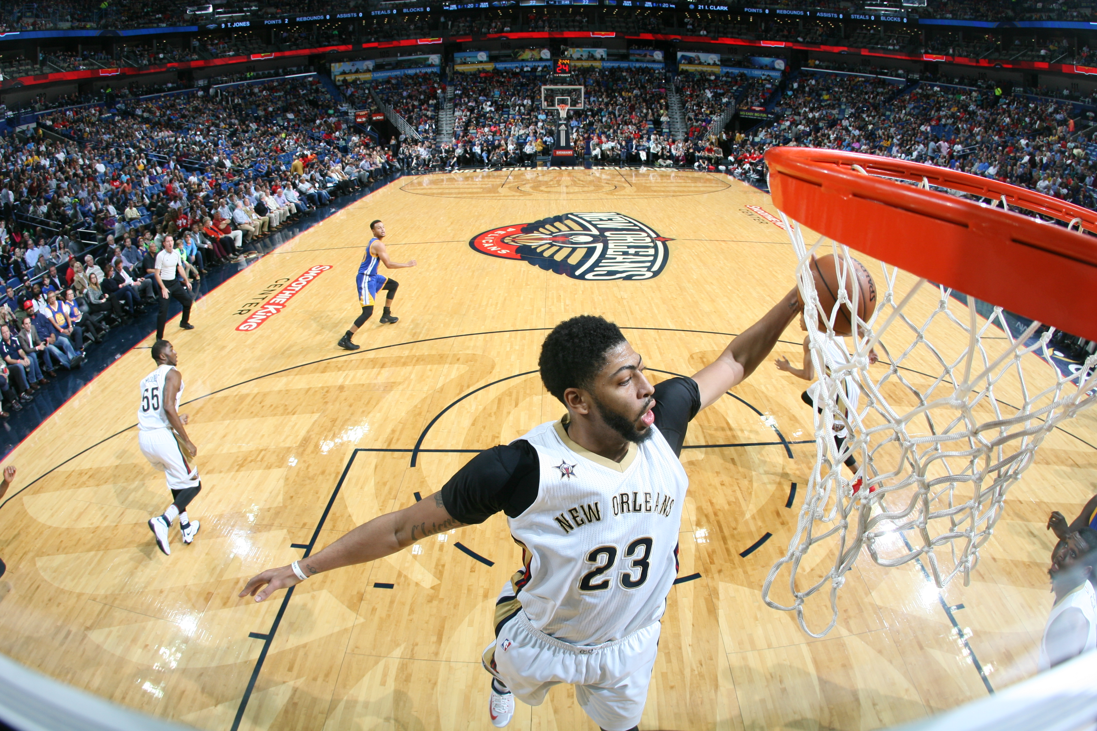 7a6ce52c New Orleans Pelicans | NBA Basketball