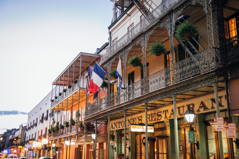 b23d4848 French Quarter Neighborhood | New Orleans