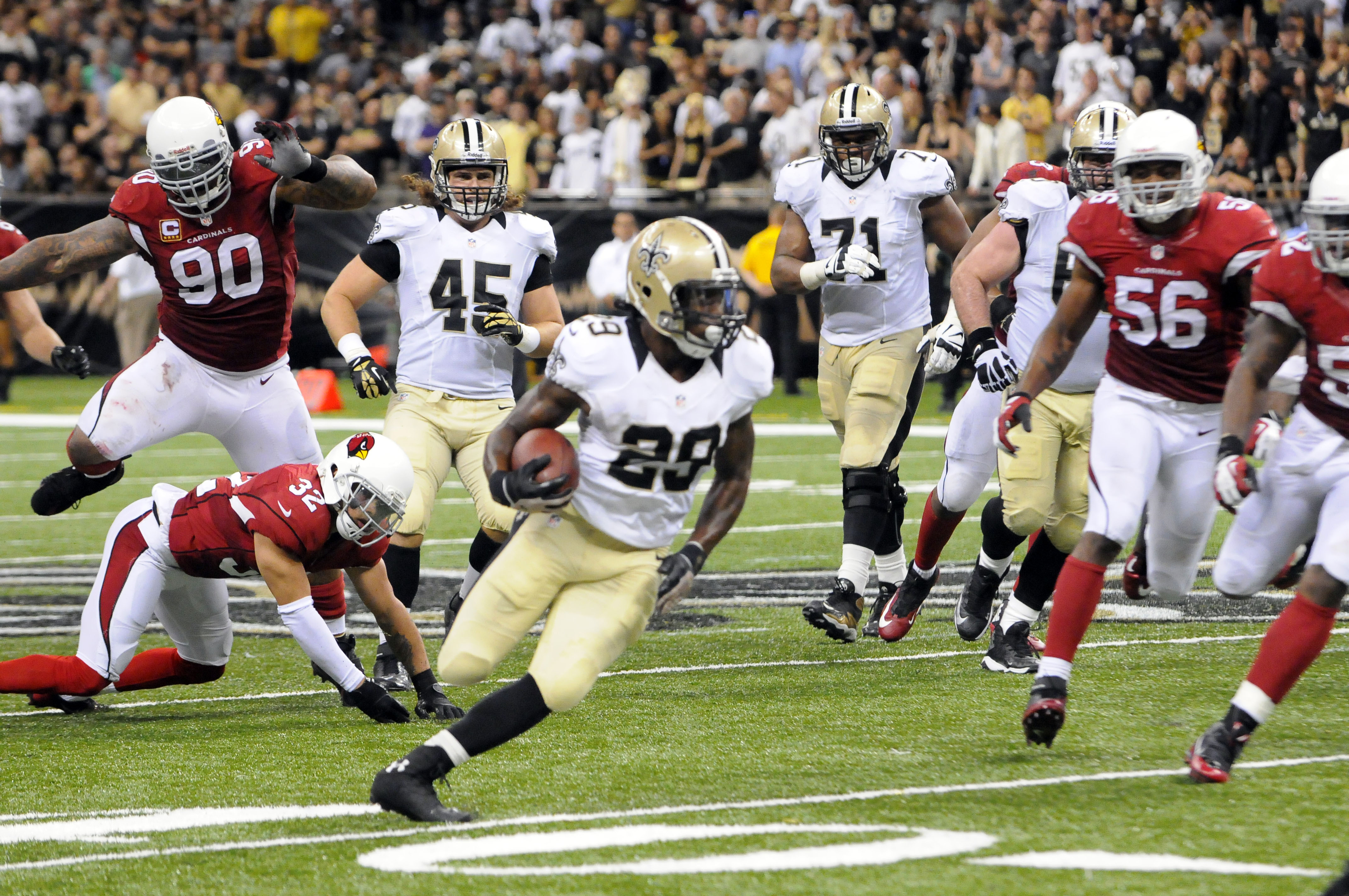 05571b40 New Orleans Saints | NFL Football