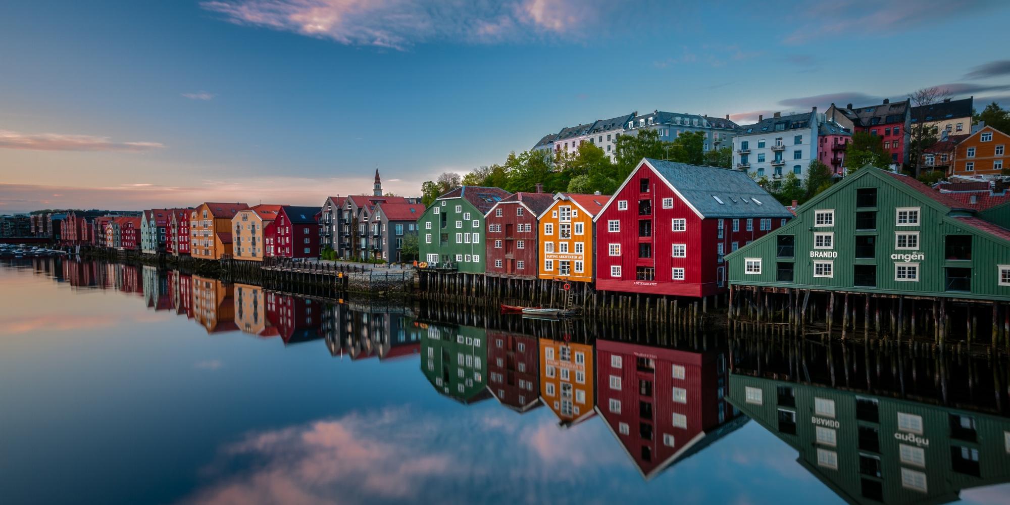 Trondheim - Visit Norway