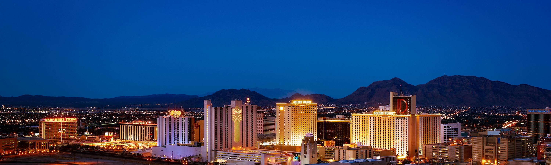 Medical Training Facilities Las Vegas Meeting Venues