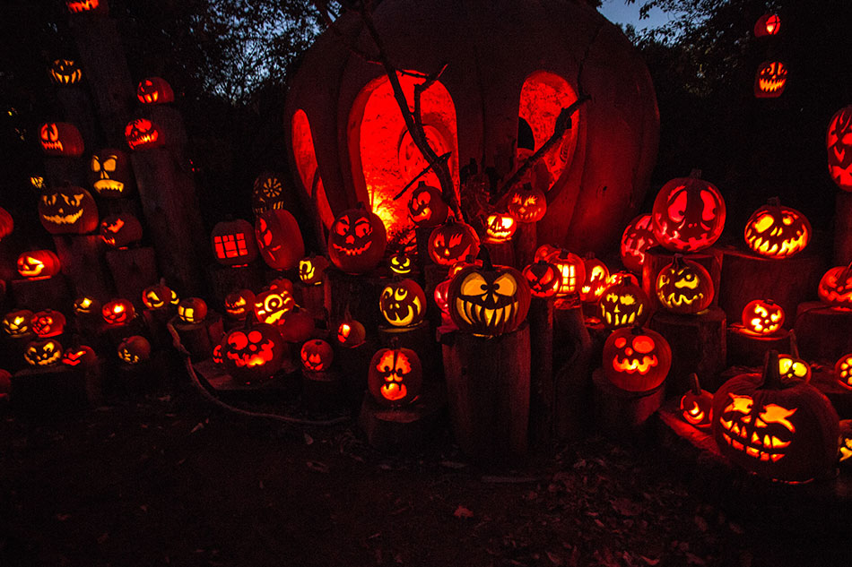 Halloween 2020 Rhode Island Events Tours Halloween Providence, RI | Ghost Tours & Pumpkin Spectacular