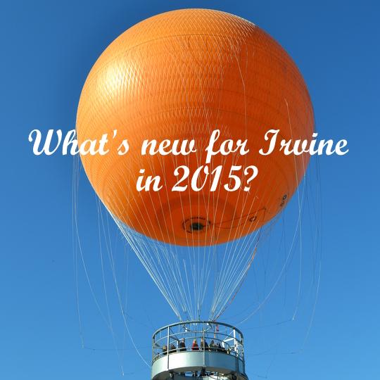 New Irvine 2015