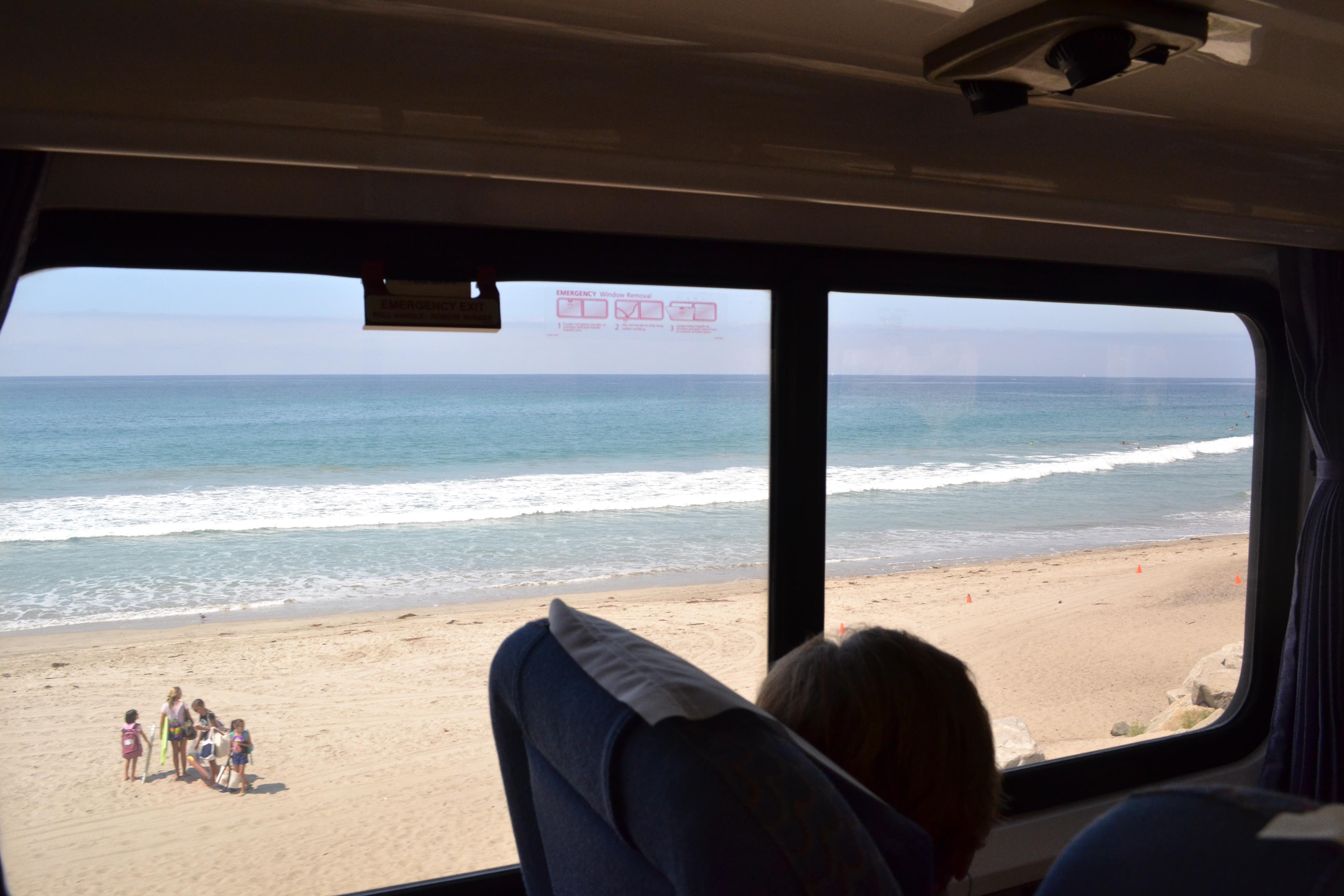 Take the Train to Del Mar