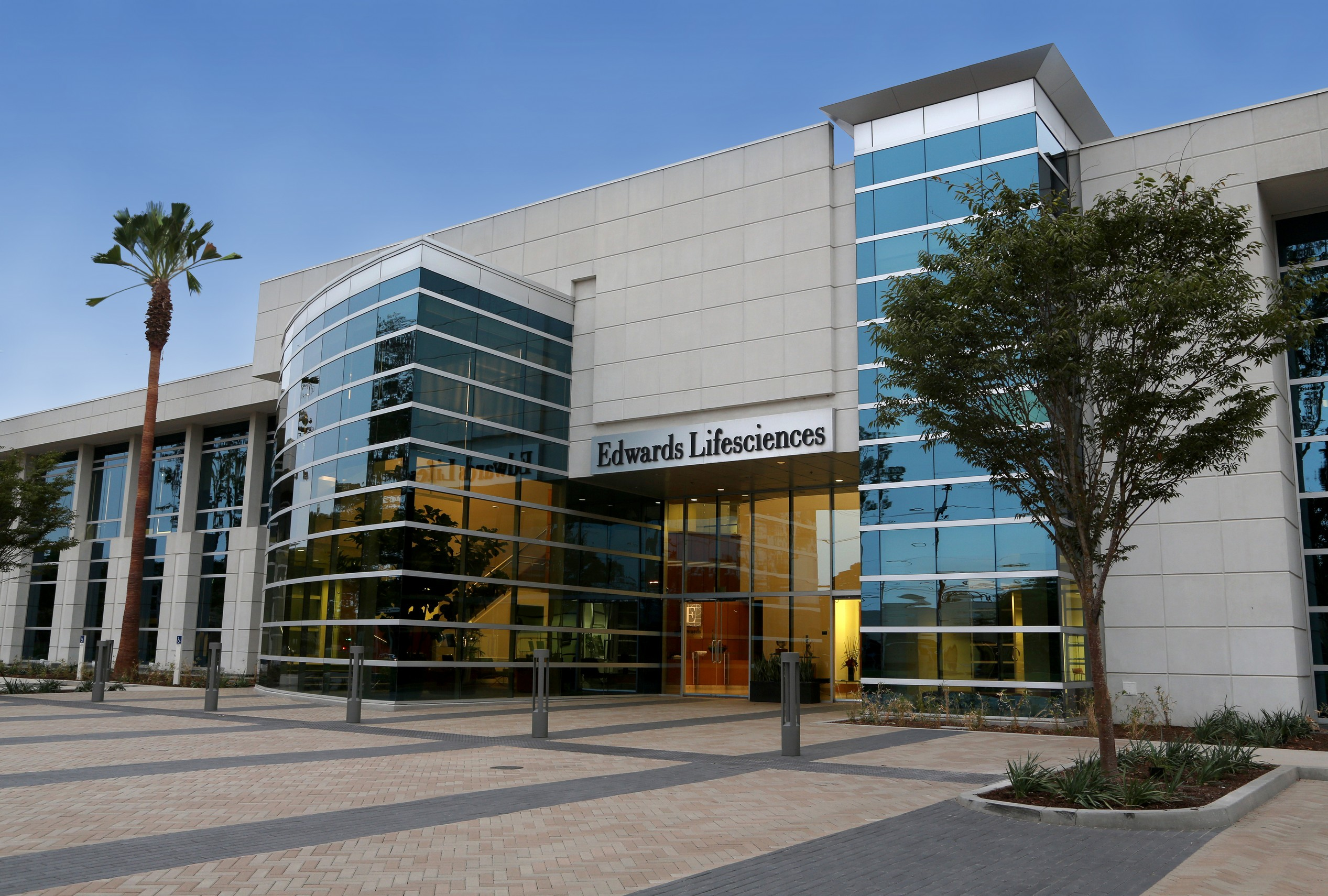 Edwards Lifesciences headquarters