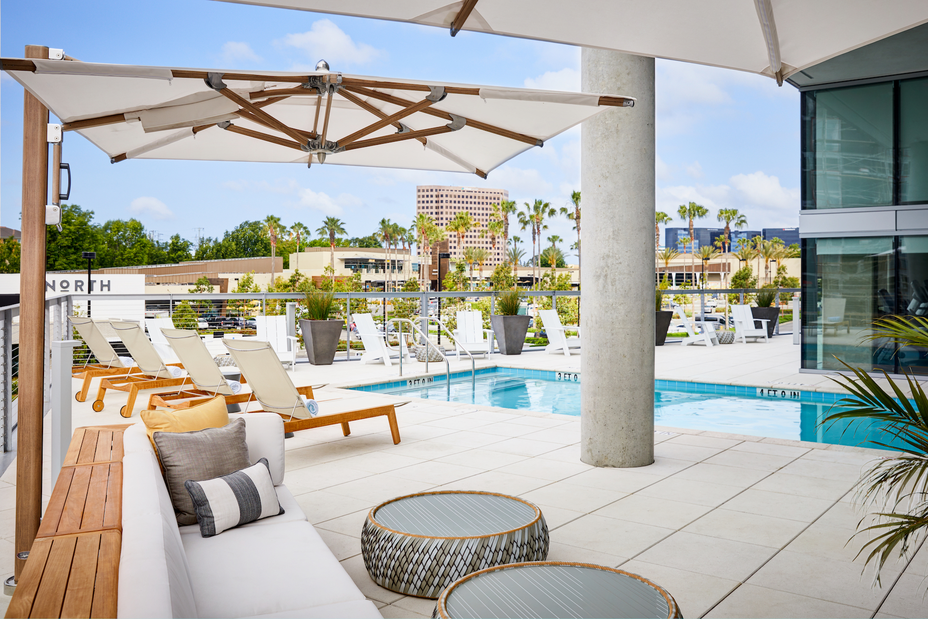 AC Hotel Irvine Grand Debuts as First of Its Kind in Southern