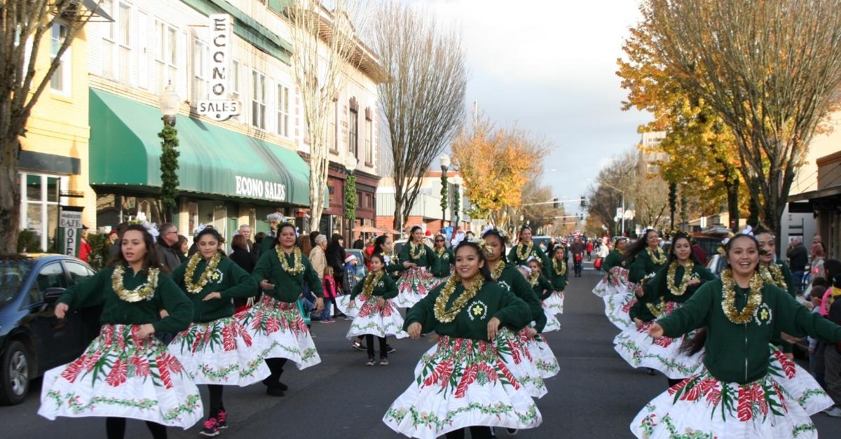 Springfield Oregon Christmas Parade 2020 Springfield Calendar of Events | Eugene, Cascades & Oregon Coast