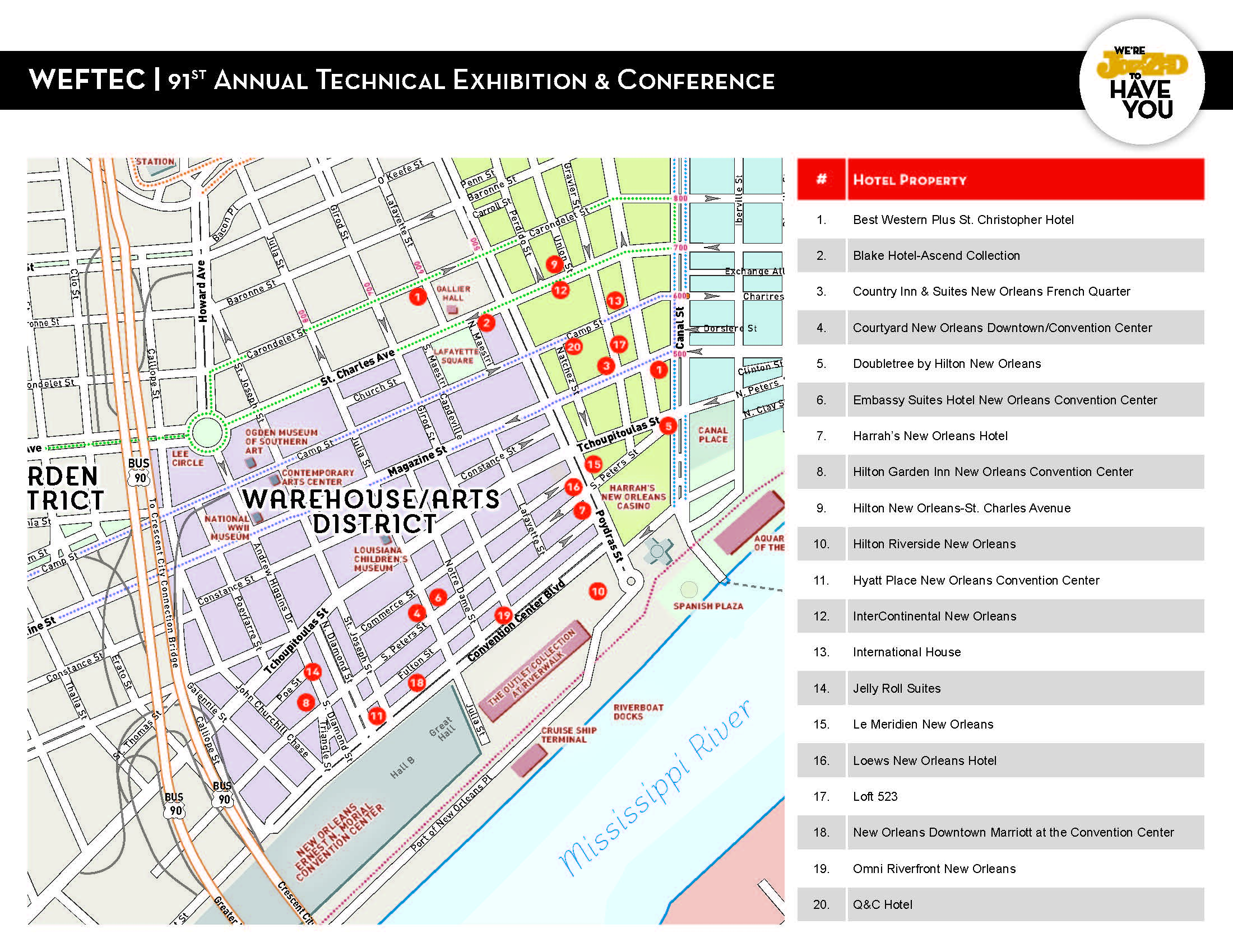 French Market New Orleans Map.Customized Maps For New Orleans