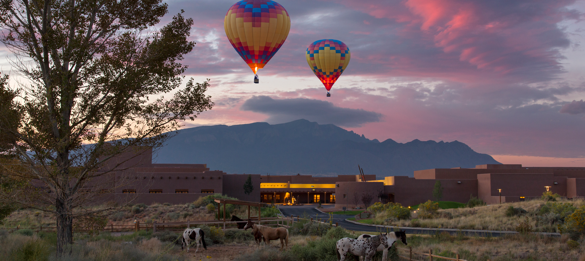 New Mexico Tourism Department Request For Proposals