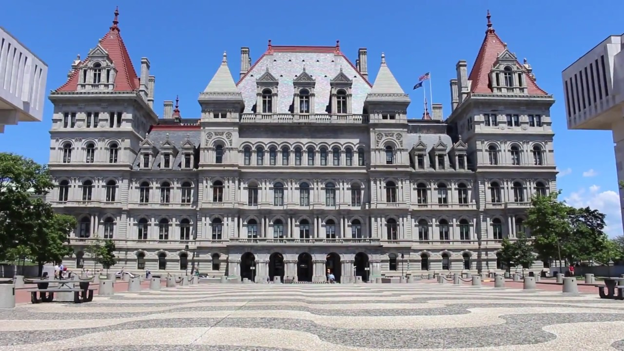 New York State Capitol | Things To Do in Albany, NY
