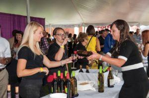 SPAC_Wine_and_Food_Fest_Tasting