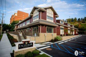 Excelsior Springs