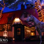 Longfellows Night Shot