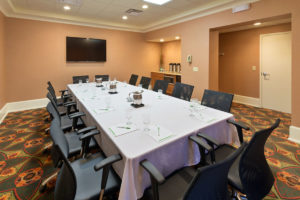 saratoga meeting rooms