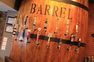 Spa City Tap & Barrel in Saratoga Springs