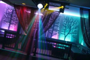 Saratoga Dance Scene