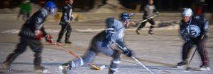 saratoga ice hockey