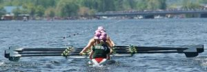 saratoga rowing regattas