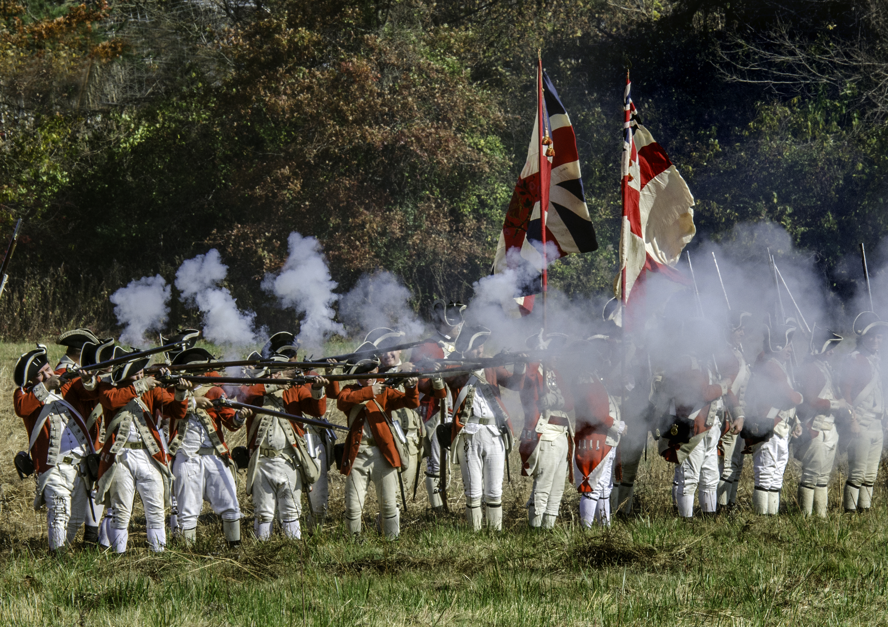 Revolutionary War Tours in Valley Forge | Patriot Trails