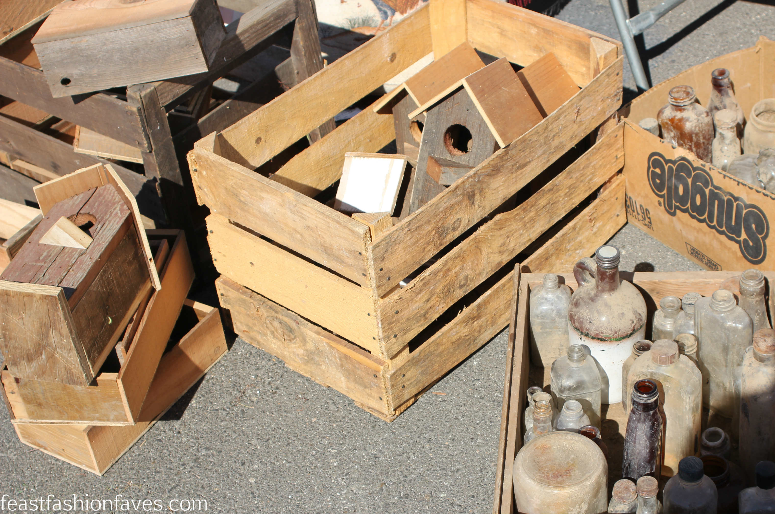 Flea Markets in Irvine | Locations, Resources & Times