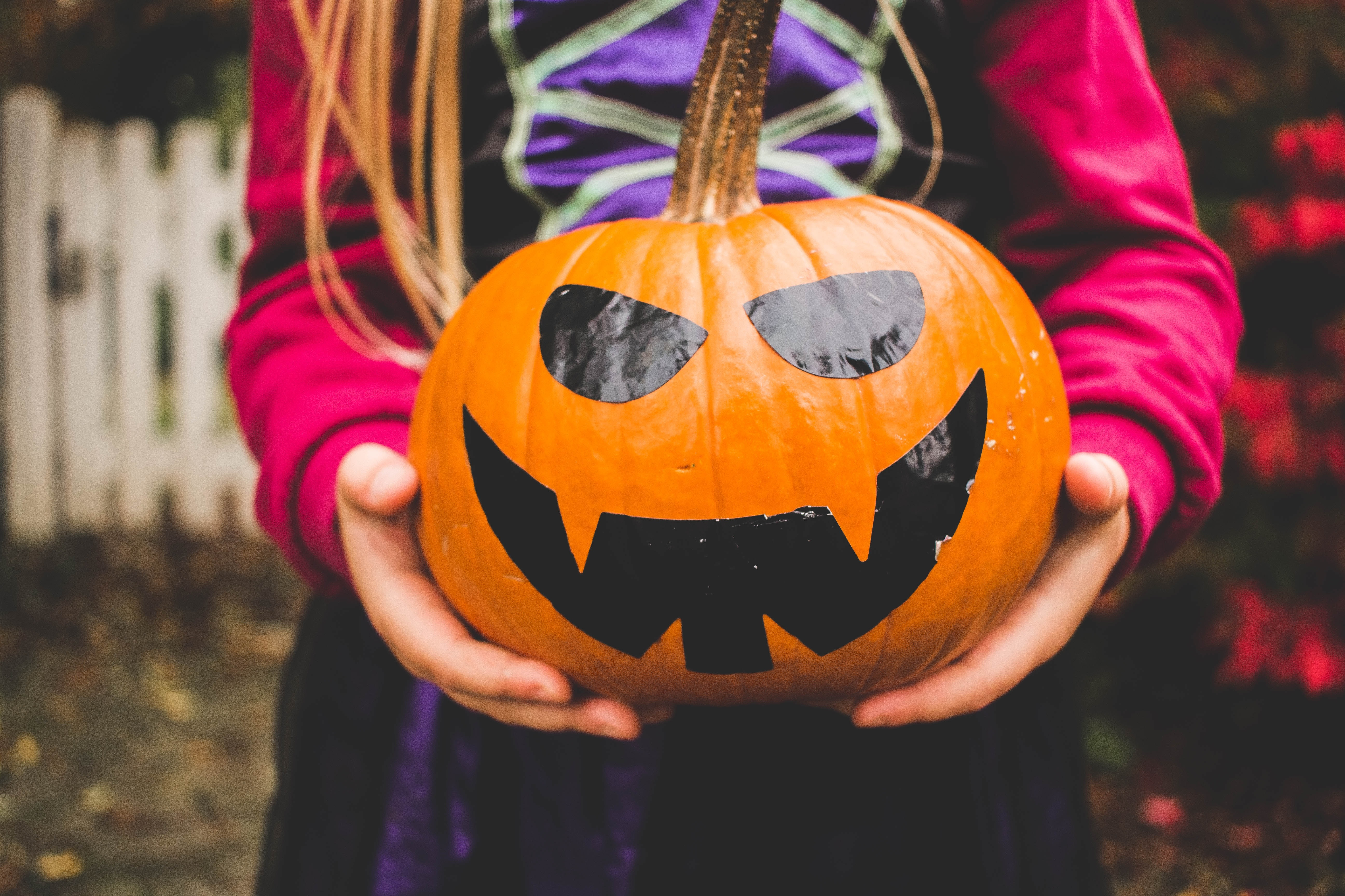 Eventos De Halloween 2020 En Houston Tx Houston Halloween Events | Trick or Treating & Ghost Tours