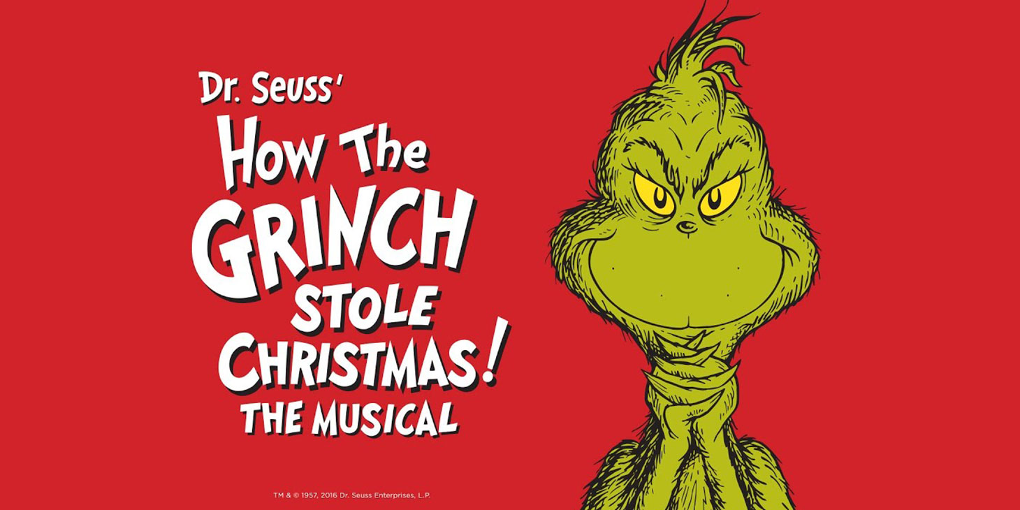 How the Grinch Stole Christmas, The Musical